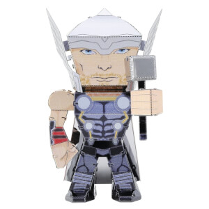 Maquette Thor - Marvel Avengers Metal Earth