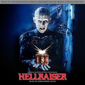 Hellraiser (30th Anniversary Edition Original Soundtrack)