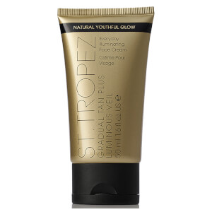 St Tropez Gradual Tan Sculpt and Glow 50ml (Free Gift)