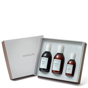 Sachajuan Moisturizing Gift Box (Worth £54.00)