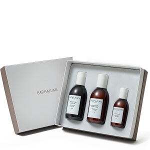 Sachajuan Thickening Collection (Worth £34.00)