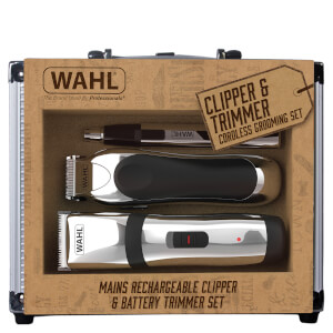 Wahl Clipper Gift Set