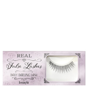 benefit Real False Lashes Light Layered False Eyelashes Daily Darling Lash