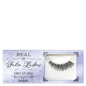 benefit Real False Lashes - Girly Up