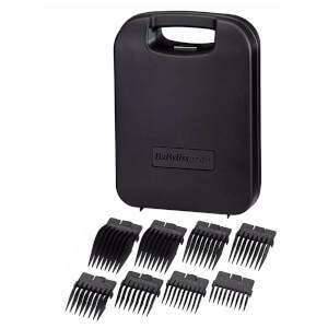 BaByliss For Men Titanium Nitride Trimmer: Image 4
