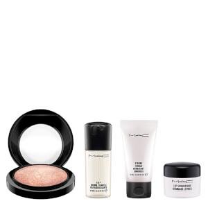 MAC Skin Kit (Various Lip Scrubtious Shades)