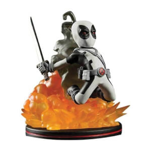 Figurine Deadpool Q-Fig