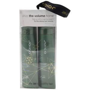 Joico Body Luxe Shampoo and Conditioner Duo 500ml (Worth £46.50)