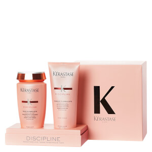 Kérastase Discipline Gift Set