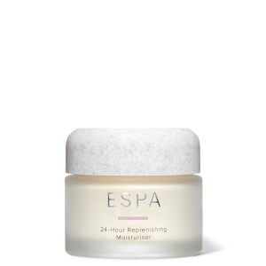 Creme Hidratante 24-Hour Replenishing da ESPA 55 ml