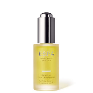 ESPA Balancing Face Treatment Oil 30 ml