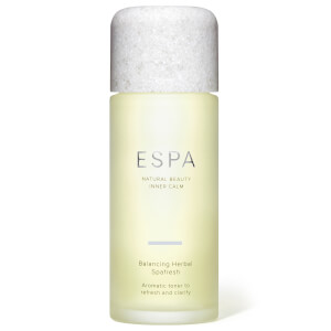 Tónico Balancing Herbal Spafresh de ESPA 200 ml