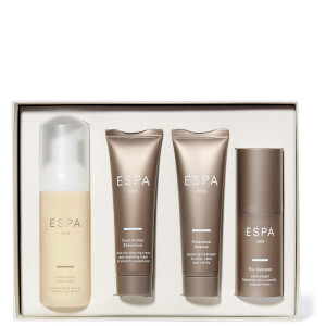 ESPA Men's Introductory Collection (Worth £37)