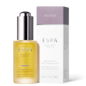 ESPA Regenerating Face Treatment Oil 30 ml