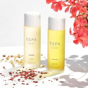 ESPA Soothing Bath Oil 100ml: Image 4
