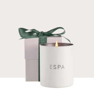 ESPA Winter Pine Candle - 200g