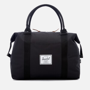 Herschel Supply Co. Men's Strand Duffle Bag - Black