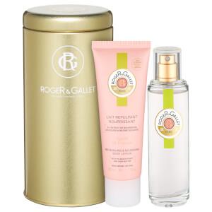 Roger&Gallet Fleur de Figuier Fragrance Duo