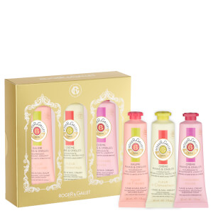 Roger&Gallet Christmas Hand Cream Trio 3 x 30ml