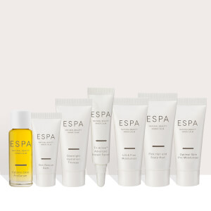 ESPA Complimentary Sample Duo