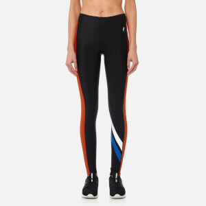 P.E Nation Women's The Knock Out Leggings - Black