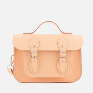 The Cambridge Satchel Company Women's 11 Inch Batchel - Peony Peach