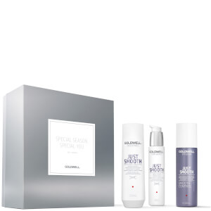 Goldwell Just Smooth Gift Set (Worth £39.75)