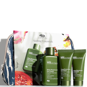 Origins Exclusive Soothing Essentials Set (Free Gift)