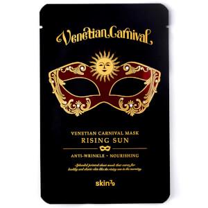 #Skin79 Venetian Carnival Mask 23 g - Rising Sun