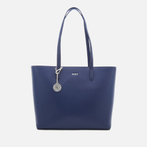 DKNY Women's Bryant Large Tote Bag - Iris