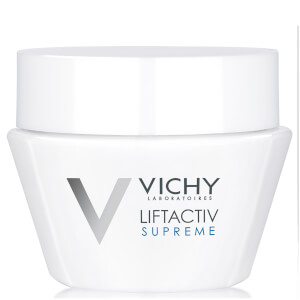 Vichy Liftactiv Supreme 15ml (Free Gift) (Worth $13.60)