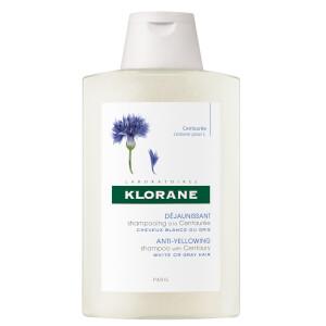 Shampooing à la Centaurée KLORANE 200ml
