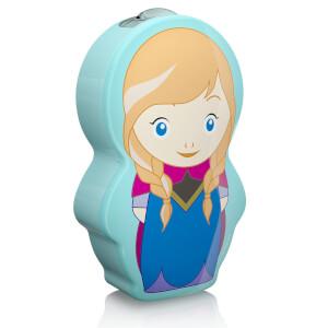 Philips Disney Frozen Princess Anna Children's Pocket Torch and Night Light