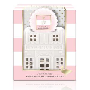 Baylis & Harding Fuzzy Duck Pink Gin Fizz Wax Melt House Set