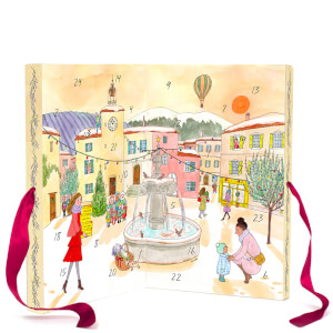 L'Occitane Advent Calendar (Worth $103.50)