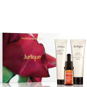 Jurlique Nourishing Hand Ritual (Worth $41)