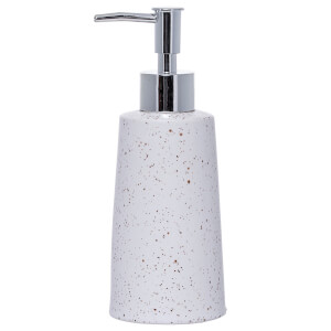 Bloomingville Stoneware Soap Dispenser