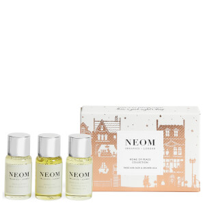 Neom Organics London Home of Peace Collection