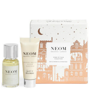 Neom Organics London Home of Calm Collection