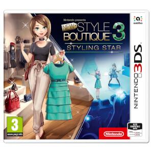 Nintendo Présente : La Nouvelle Maison du Style 3 - Looks de Stars