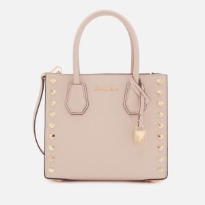 MICHAEL MICHAEL KORS Women's Mercer Medium Messenger Bag - Soft Pink
