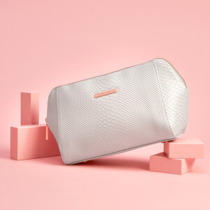 Lookfantastic Luxury Cosmetic Bag