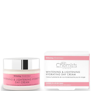 skinChemists London Whitening and Lightening Hydrating Day Cream 50ml