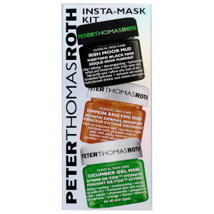 Peter Thomas Roth Insta-Mask Kit (Worth $34)