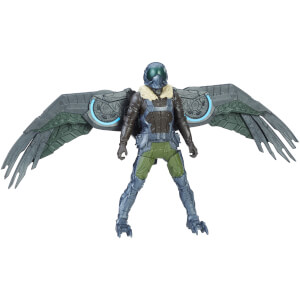 Hasbro Spider Man Homecoming: Marvel's Vulture Action Figure