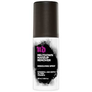 Urban Decay Meltdown Makeup Remover Dissolving Spray 100ml