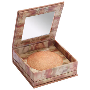 Iluminador em pó Urban Decay Naked Illuminating Powder - Bronze 6 g