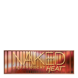 Urban Decay Naked Heat Palette: Image 4