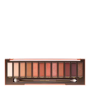 Urban Decay Naked Heat Palette: Image 2