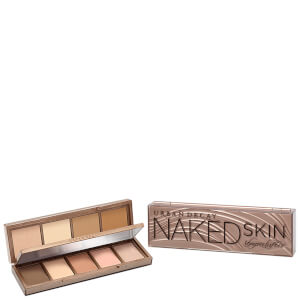 Urban Decay Naked Skin Shapeshifter Palette - Light Medium Shift